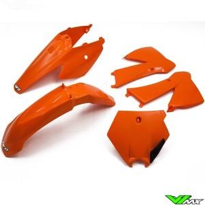 Plastic kit UFO OEM - KTM 85SX