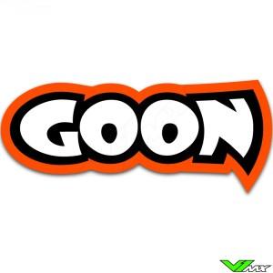 Goon - butt patch