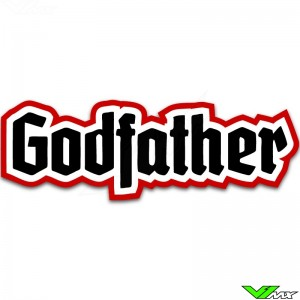Godfather - Butt-patch