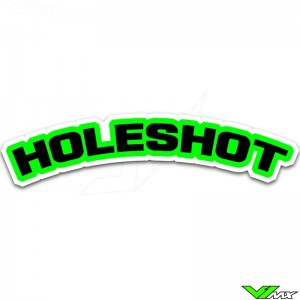 Holeshot - butt patch