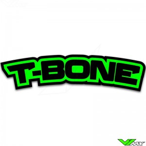 T-Bone - Butt-patch