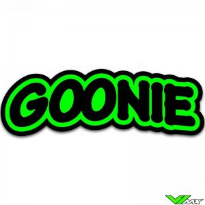 Goonie - Butt-patch