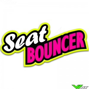 Seat Bouncer - butt patch
