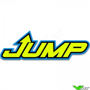 Jump - butt patch