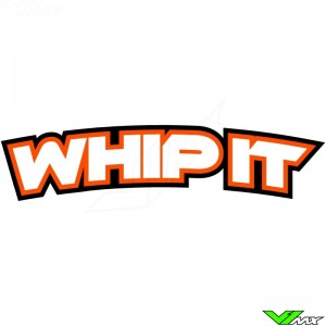 Whip It - butt patch