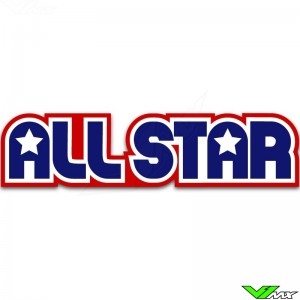 All Star - butt patch
