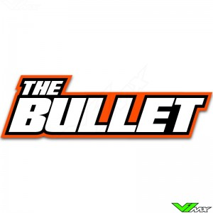The Bullet - butt patch