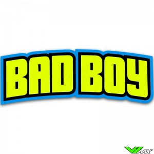 Bad Boy - Buttpatch
