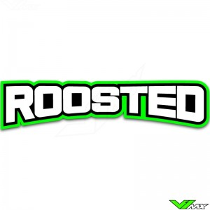 Roosted - Buttpatch