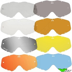 Spy Klutch / Whip / Targa 3 Lenses