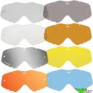 Spy Klutch / Whip / Targa 3 Lenses