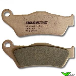 Brake pads Front Braking - KTM Husqvarna Husaberg TM GasGas Sherco