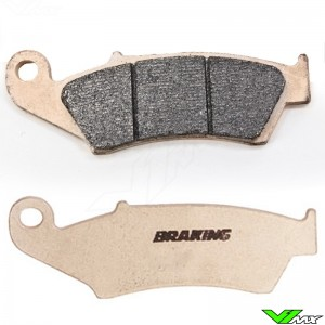 Brake pads Front Braking (Race) - Yamaha Suzuki Kawasaki Honda GasGas BETA