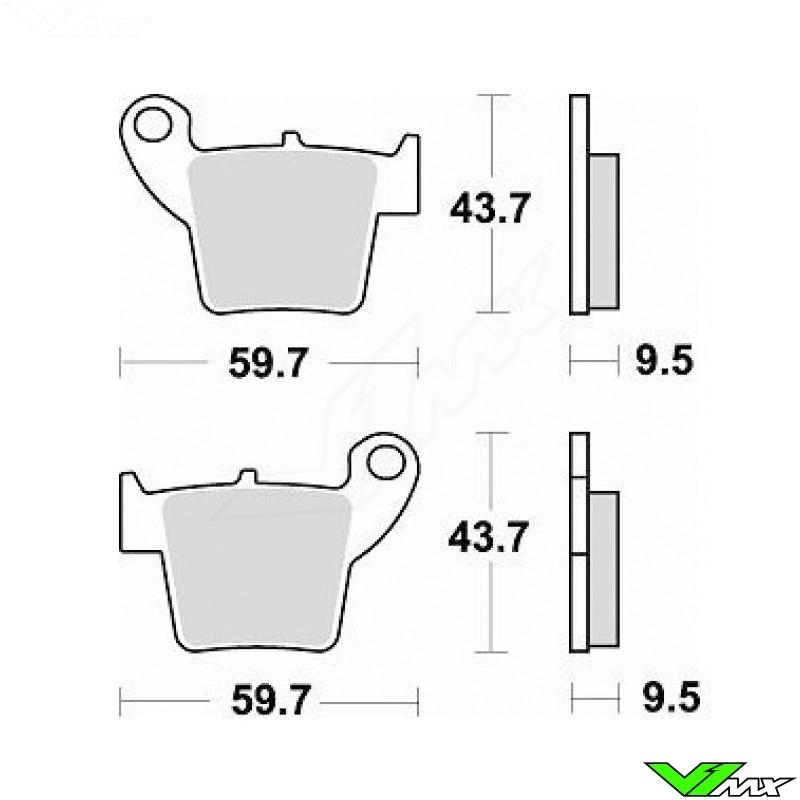 honda cr r parts in stock