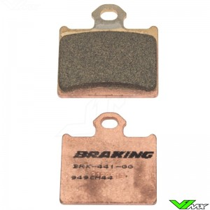 Brake pads Rear Braking - Husqvarna TC85 KTM 85SX FreeRide250R FreeRide350