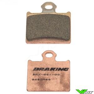 Remblokken Achter Braking - Husqvarna TC85 KTM 85SX FreeRide250R FreeRide350