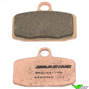 Brake pads Front Braking - Husqvarna TC85 KTM 85SX FreeRide250R FreeRide350