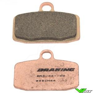 Remblokken Voor Braking - Husqvarna TC85 KTM 85SX FreeRide250R FreeRide350