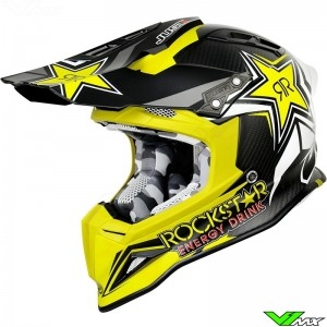 Just1 J12 Helmet Rockstar 2.0