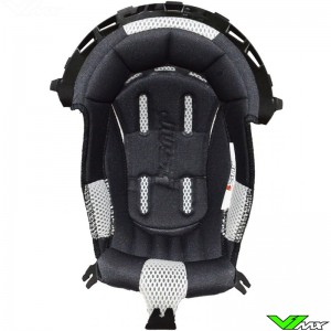 Just 1 J32 Pro Internal Central Padding