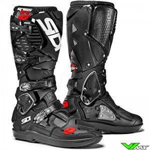 Sidi Crossfire 3 SRS Boots Black