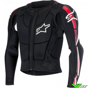 Alpinestars Bionic Plus Protection Jacket