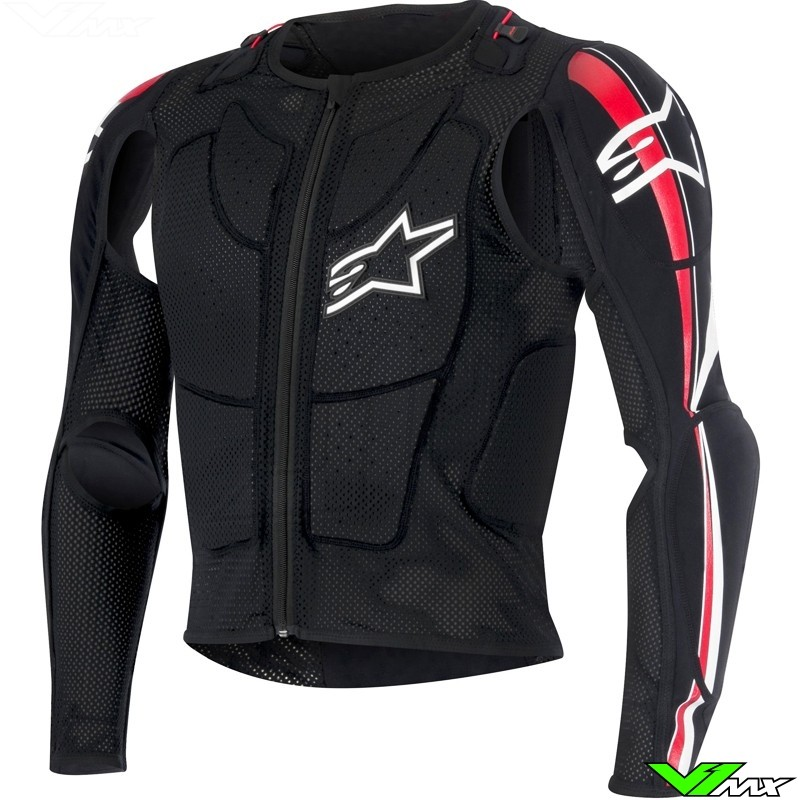 Alpinestars Bionic Plus Protection Jacket