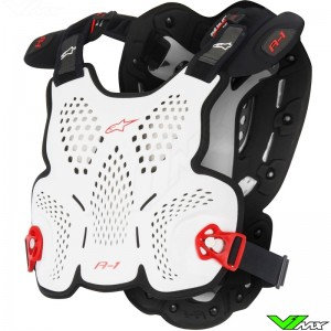 Alpinestars A1 Roost Guard Body Armour
