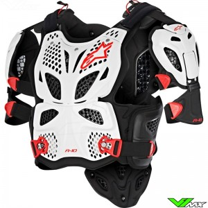 Alpinestars A10 Full Body Armour