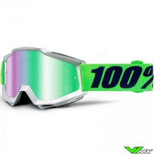 100% Accuri Crossbril Nova - Mirror Lens