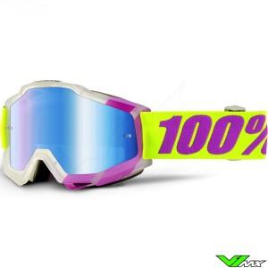 100% Accuri Goggle Tootaloo - Mirror Lens