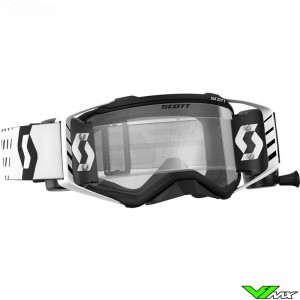 Scott Prospect goggle WFS Black / White
