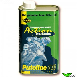 Putoline Bio Action Fluid - 1 Liter
