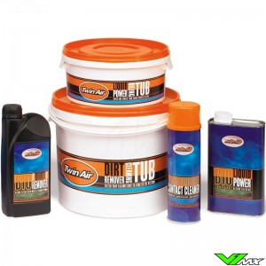 luchtfilter kit BIO - Twin Air