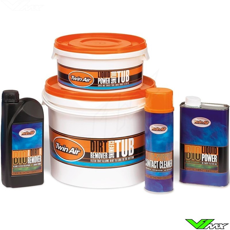 Air filter kit BIO - Twin Air