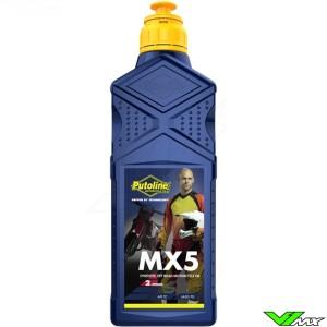 Putoline MX5 - 1 Liter