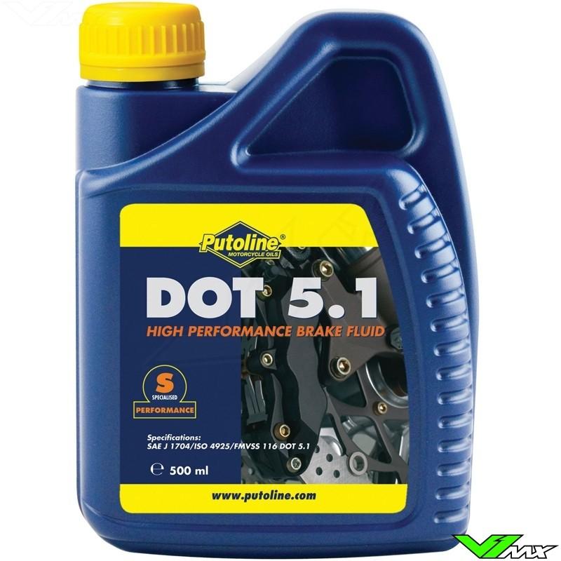 Putoline Dot 5.1 - 500ml