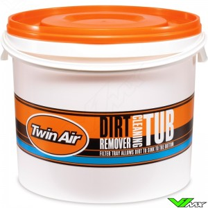 Schoonmaak emmer - Twin Air