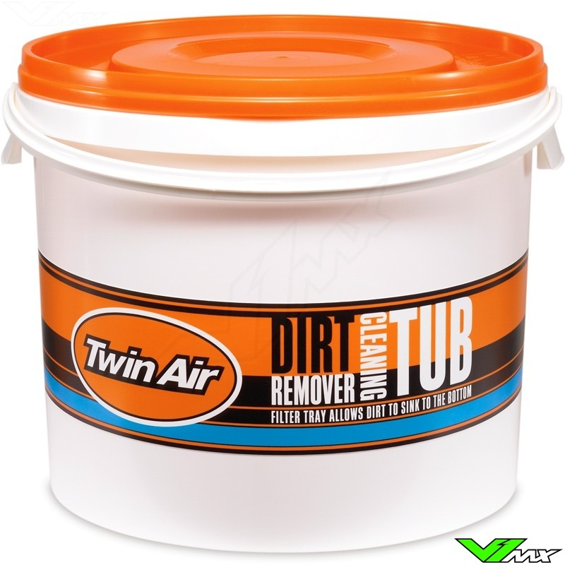 Cleaning tub - Twin Air