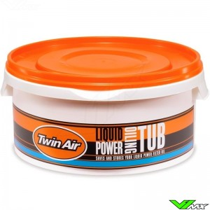 Filter oil tub - Twin Air