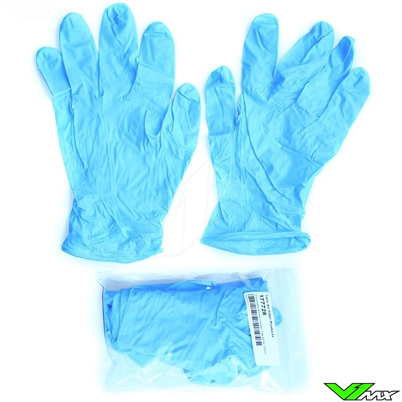 Rubberen handschoenen - Twin Air