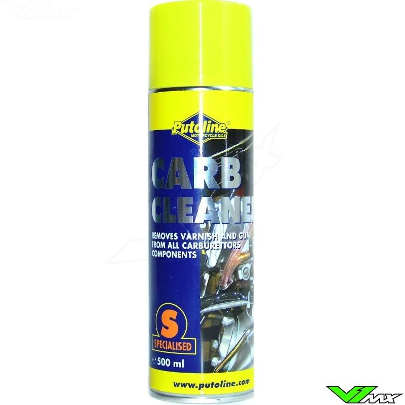 Putoline Carb Cleaner - 500ml