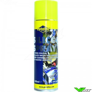 Putoline Silicone Spray - 500ml