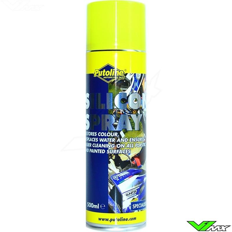 Putoline Silicone Spuitbus - 500ml