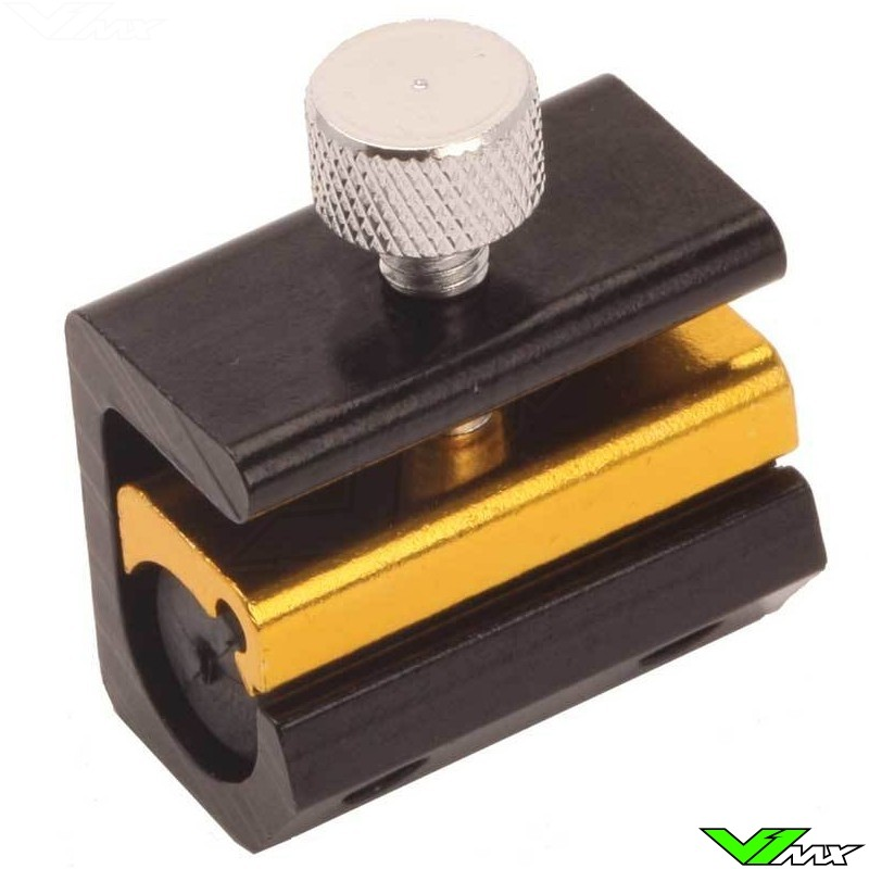 Universal cable oiler