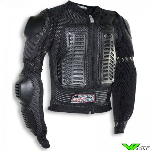 UFO Off-road kids Body Armour | Medium (7-9 years)