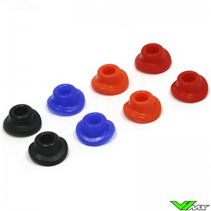 Air Valve Mud Guards