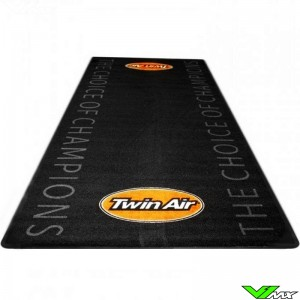 Twin Air Pit Mat