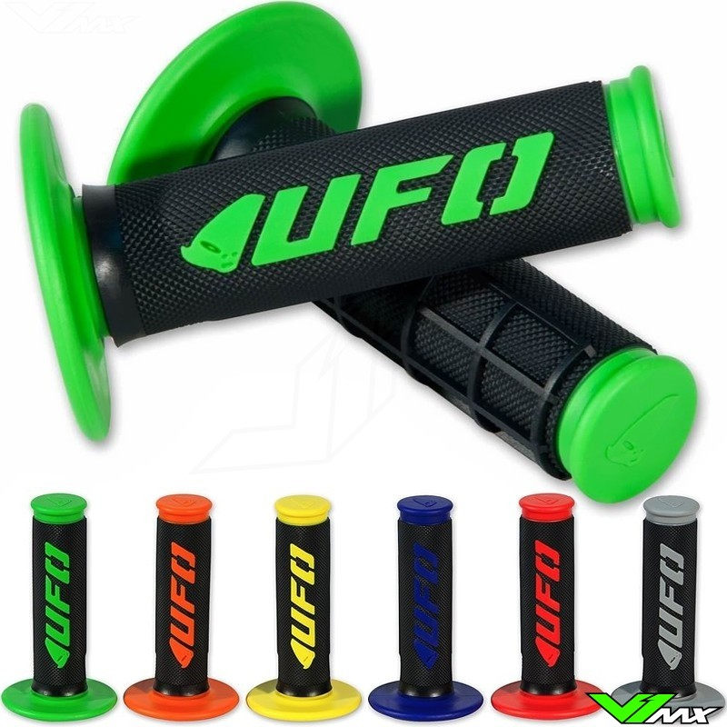 UFO Challenger Grips