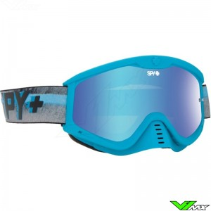 Spy Whip MX goggles - Pinner Blue